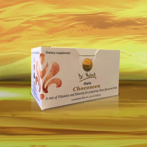 Витамины Шокосин 200 г. Доктор Нона ● Dr. Nona