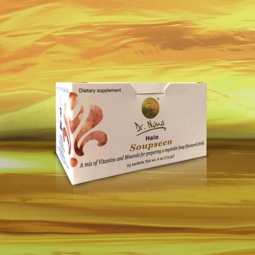 Витамины Супсин 300 г. Доктор Нона ● Dr. Nona